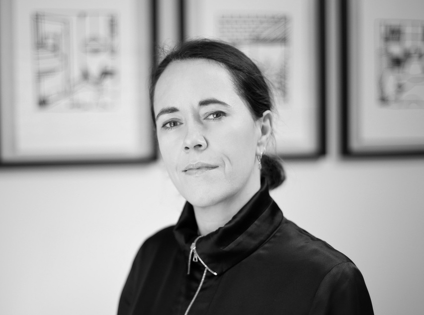 Philippa Wagner, Strategic Insight Director, The Future Laboratory